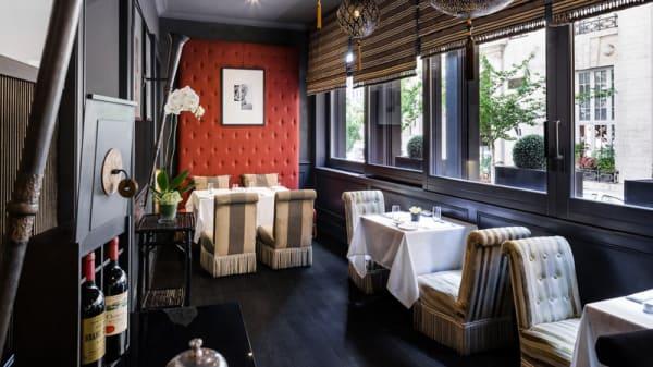 Veranda - Brunello Bar & Restaurant, Roma