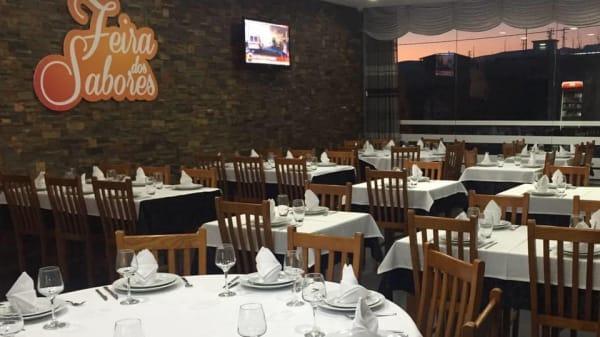 Feira dos Sabores - Restaurante e Pizzaria, Castro Daire