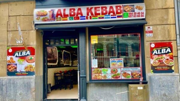 Alba Kebab, Bilbo
