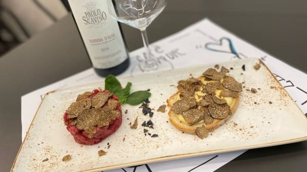 Cafè Cavour, Alba