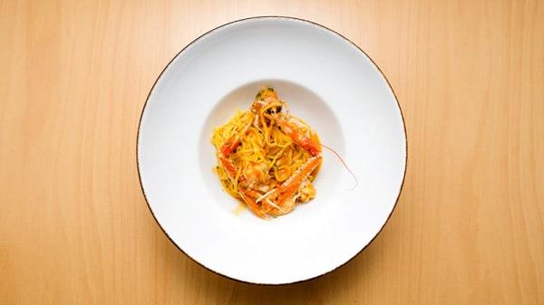 Suggerimento dello chef - Cucina Valoria, Genova