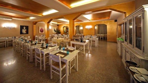 Interno - Sullivan Ristorante Hotel, Ponte San Marco