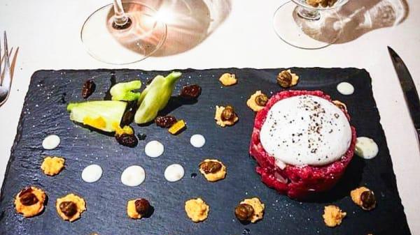 Suggerimento dello chef - Osteria Bernardo By il Giardino Nascosto, Pisa