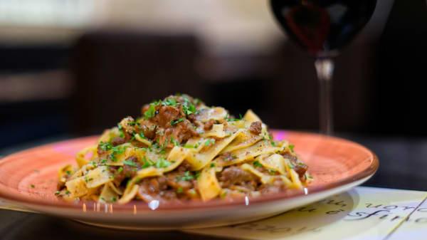 Primo - Zeno food, Palermo