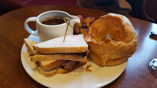 Food - Toby Carvery - Park Place, Mitcham