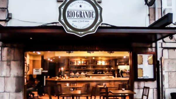 Entrada - Río Grande, Cangas De Onis