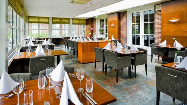 Restaurant - Fletcher Hotel-Restaurant Victoria-Hoenderloo, Hoenderloo