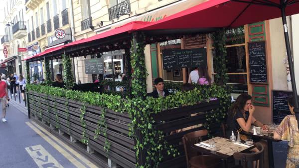 Les Trois Nounours, Paris