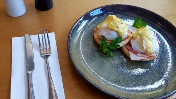 Social House Dining & Bar, Parramatta (NSW)