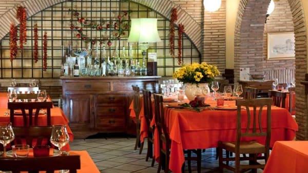 cucina italiana - La Cavola d'Oro, Grottaferrata