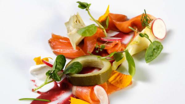 Sugerencia del chef - Pati la Morera, El Masnou