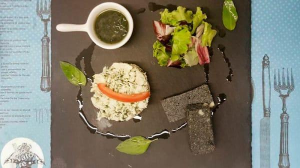 Suggerimento dello chef - Il Trovatore, Mantova