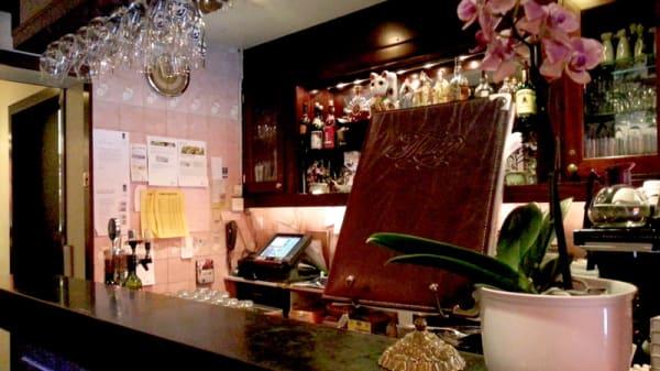 bar - Aberdeen China Restaurant, Stockholm