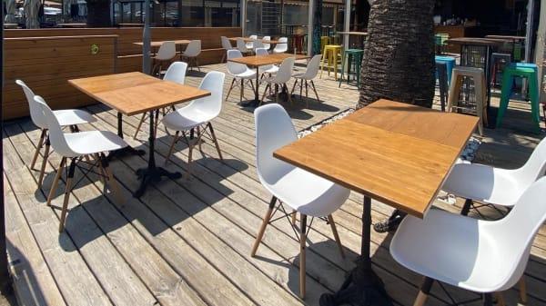 El Mojito Cafe, Hyères