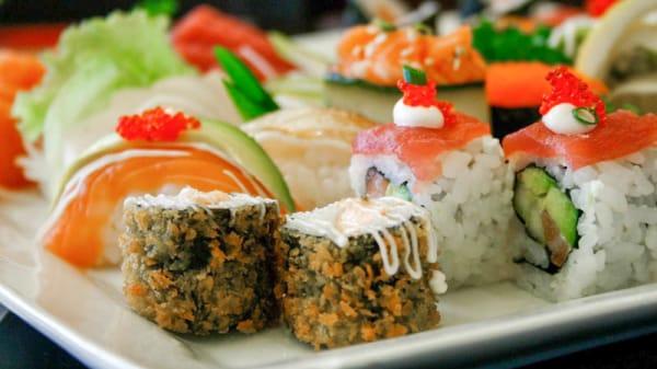 Sugestão do chef - Sakura - Póvoa de Varzim, Póvoa de Varzim