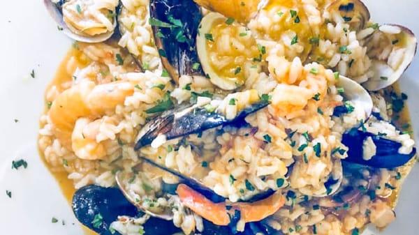 Suggerimento dello chef - L'Arte del Mare, Quartu Sant'Elena