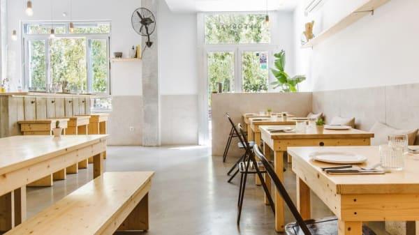 Restaurante L'informal Tacos - L'INFORMAL TACOS, Palma de Mallorca