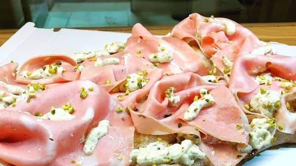 Suggerimento dello chef - La Cirra - Catania, Catania