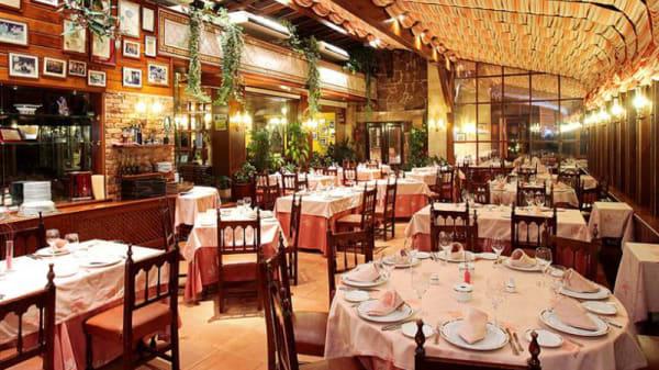 Restaurante Los Abetos Nigran En Nigran Menú Opiniones Precios Y Reserva