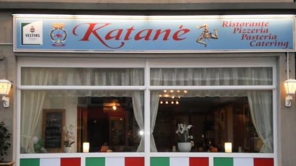 Katané, Braunschweig