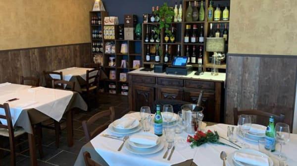 suggestion du chef - Vie del Gusto, Fréjus