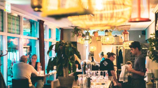 Restaurant - Bistro Bar JUS, Tiel