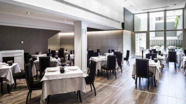 Vista de la sala - Les Delícies by Eboca Restaurant, Barcelona