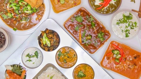Course suggestion - The BINT Indian Restaurant, Belconnen (ACT)