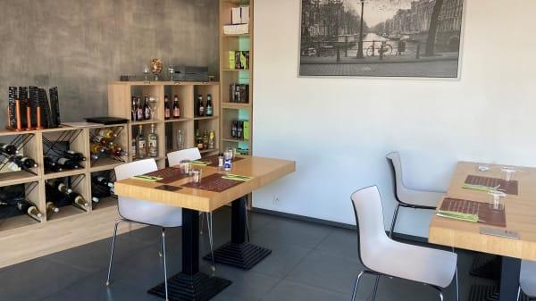 Atys Café, Montpellier