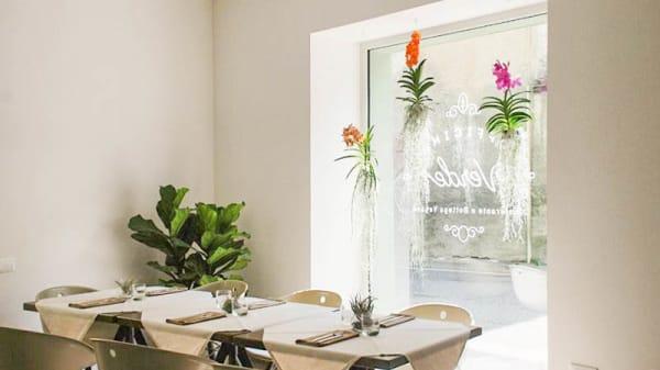 Interno - Officina Verde - Cucina Vegetale, Riva Del Garda