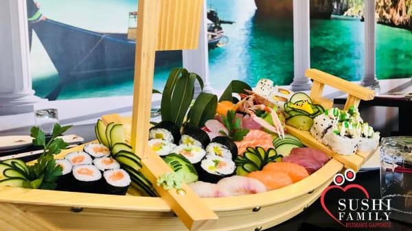 Sushi Family, Conegliano