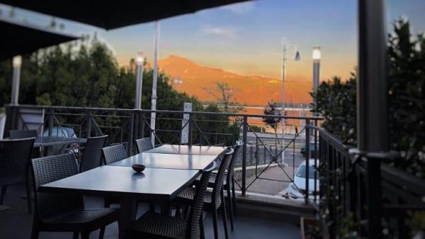 Terrazza - Tortuga Pub, Castel Gandolfo