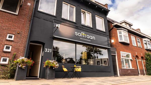 Saffraan Restaurant (eindhoven), Eindhoven