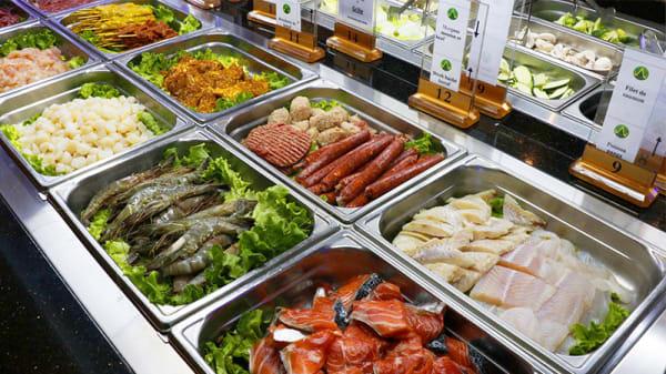 Suggestion du chef - Thai Village, Aubergenville