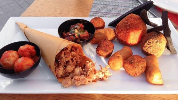 Suggerimento dello chef - Saragó, Trapani
