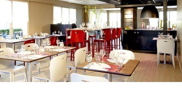 Salle du restaurant - Campanile Dijon Sud, Marsannay-la-Côte