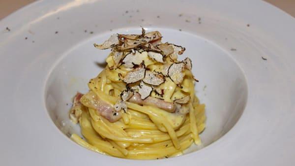Suggerimento dello chef - Il Fellini, Roma