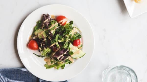 Spécialité du Chef - Le Dou du Praz Restaurant D'Altitude, La Plagne-Tarentaise