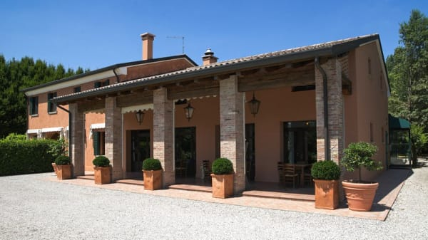 Esterno - Villa Il Barone, Fossalta