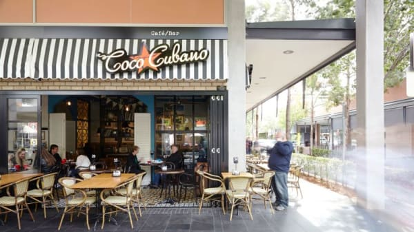 Coco Cubano Rouse Hill, Rouse Hill (NSW)