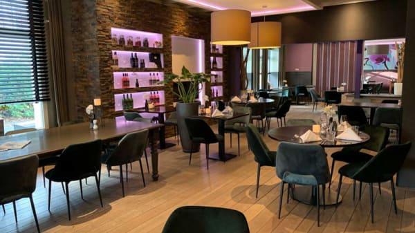 Restaurant - Fletcher Hotel-Restaurant Waalwijk, Waalwijk