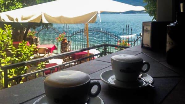 Villa romantica - cappuccino - Villa Romantica, Limone Sul Garda