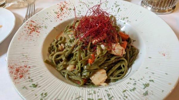 Suggerimento dello chef - Malibran, Venice