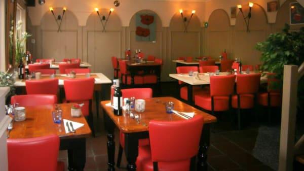 Het Restaurant - Rabelais, Maarssen