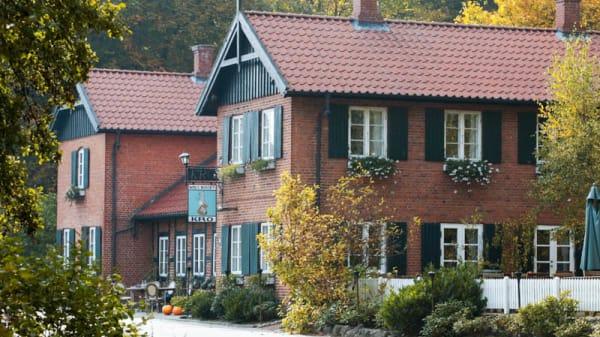 Ute - Niels Bugges Kro, Viborg