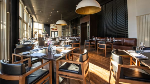 Restaurant - Fletcher Landgoed Hotel Avegoor, Ellecom