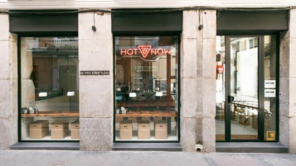 Exterior - Hot Now, Madrid