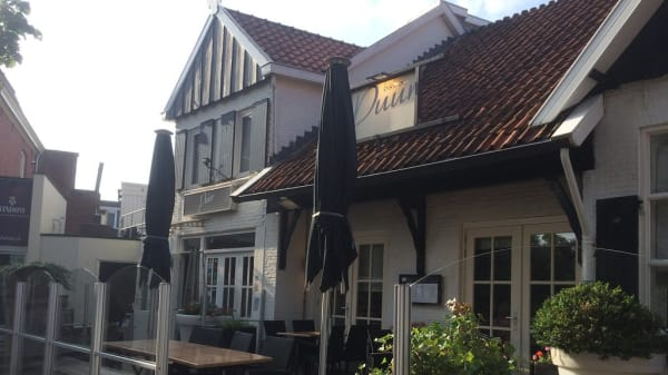 Bistro Puur, Oldenzaal