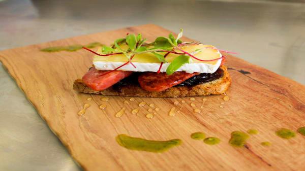 Sugestão do chef - Mandala Lounge Tapas Bar, Portimão