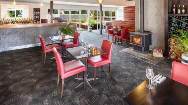 Beaches Restaurant, Seven Mile Beach (TAS)
